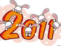 ...счастливого Нового 2011 года.